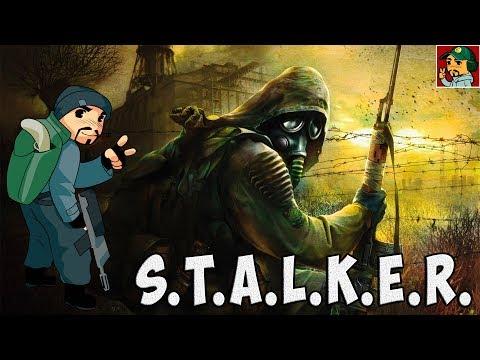 S.T.A.L.K.E.R.: Тень Чернобыля - Вхожу во вкус