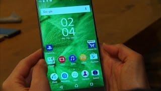 Sony's Xperia XA Ultra phone makes a bid for your selfies