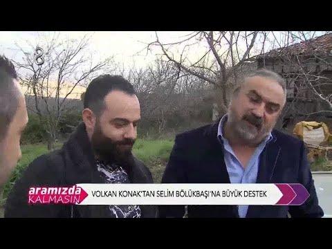 Selim Bölükbaşı Feat Volkan Konak-Oyali Çemberune Klip Çekimi-Röportaj