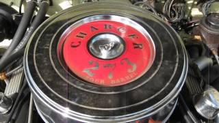 "1965 Dodge ""DARTCHARGER ""   HP 273 4bl. 4 spd posi  ""RARE"""