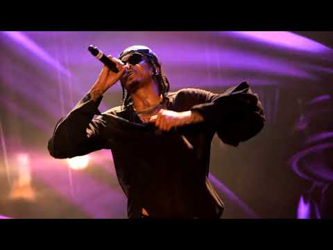 August Alsina Gets Gospal on Don't Matter Tour