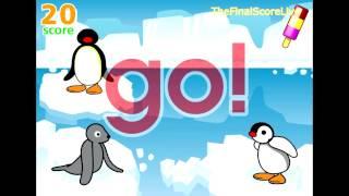 Pingu Games Online Pingu Gameplay