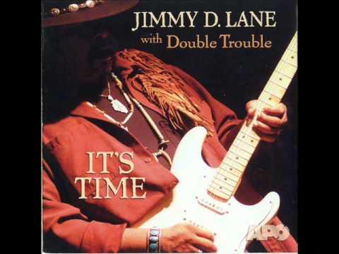 Jimmy D Lane - Bleeding Heart