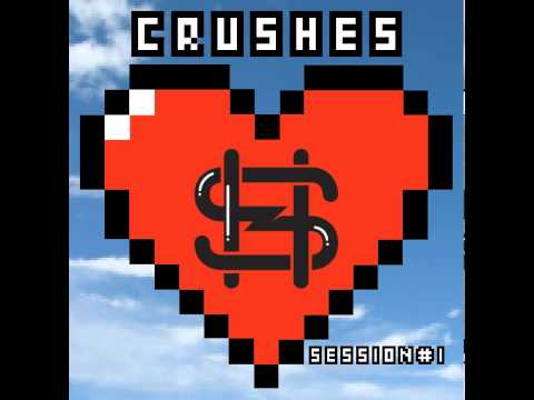 [Mixtape] Crushes Sessions #1 mixed by StereoHeroes