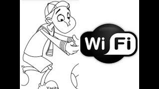 A senha wifi com kiko(machinima)#6