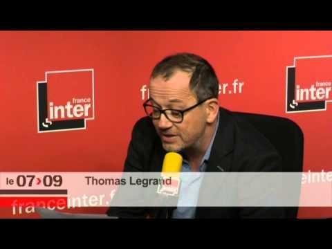 """""""L'écologie dans le débat politique français"""" (L'Edito Politique)"""