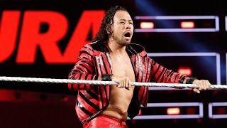 5 WWE Wrestlers With The WORST Nicknames