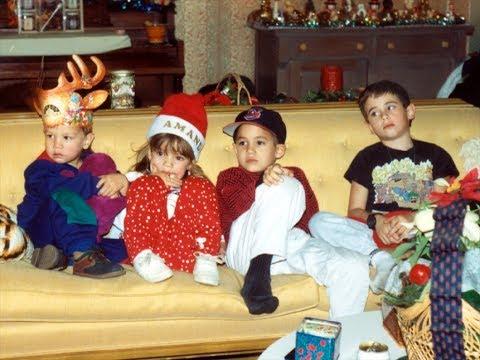Christmas Eve 1993