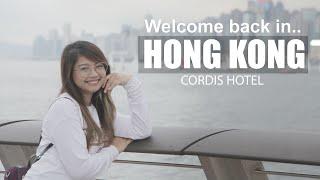 My Trip from Cebu to Hong Kong screenshot 5