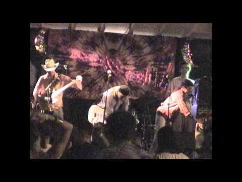 Donna the Buffalo - Dance with the Harvest Moon Festival - Entire Show  11-10-00