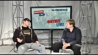 Дмитрий Голубочкин: какие группы мышц лучше тренировать в один день и как отдыхать между п(, 2016-05-15T05:15:46.000Z)