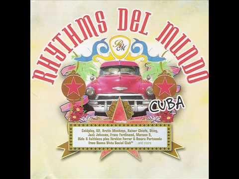Rhythms Del Mundo - Cuba - Clocks - 2006 mp3
