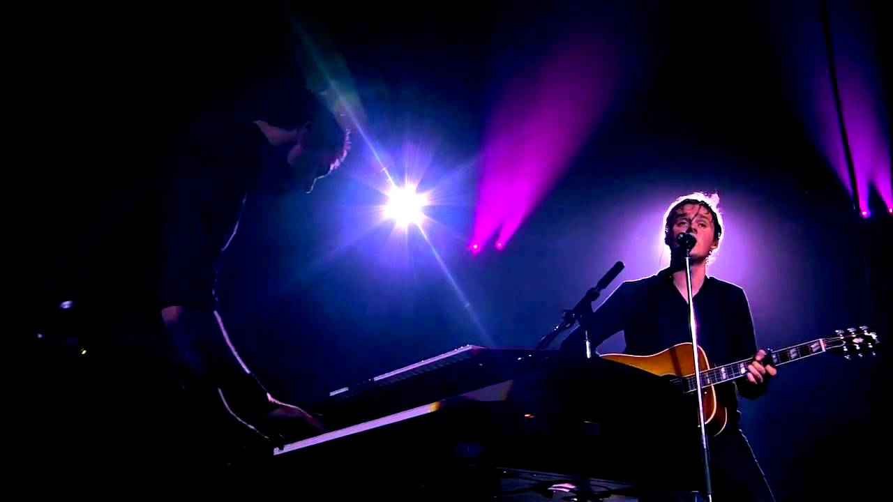 Keane Hd: The Frog Prince (Live At O2 Arena)
