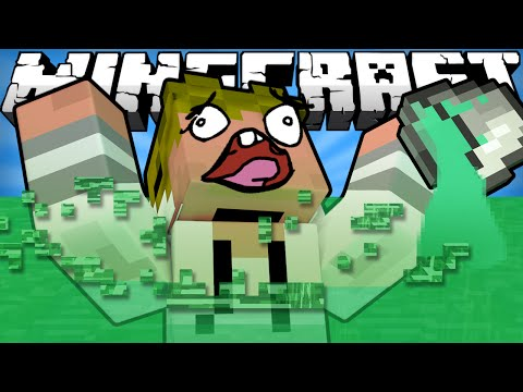 Thumbnail: If You Couldn't Swim in Minecraft