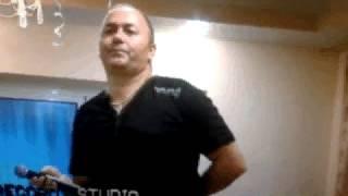 FLORIN URSARU----TINERETE CUM TE DUCI...LIVE