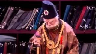 Repeat youtube video Talaghe baba Etiiiii