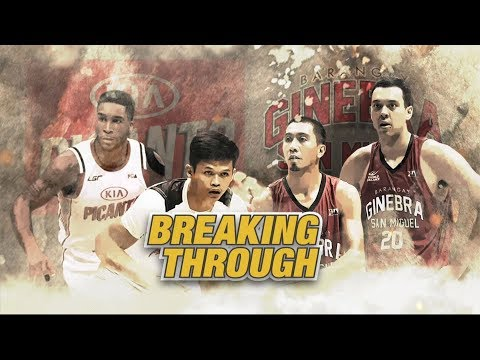 HIGHLIGHTS: Ginebra vs. KIA (VIDEO) August 2