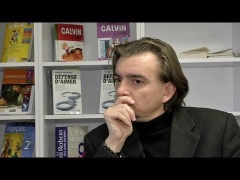 Lex Directeur De Prison Raconte Sa Liaison Avec Lappât Du Gang Des