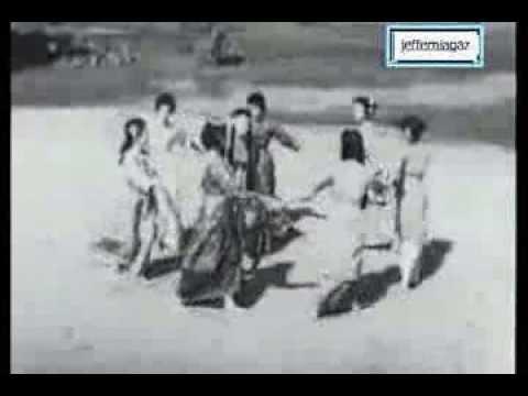 OST Musang Berjanggut 1959 - Nenek Si Bongkok