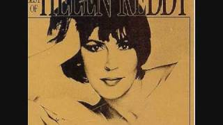 "Helen Reddy  "" Baby I Am A Star """