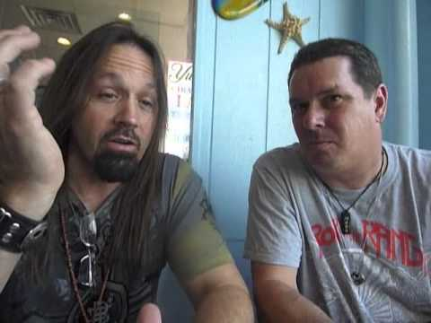 Lillian Axe - Behind The Bands - Season 3, Episode 18, 6/29/13