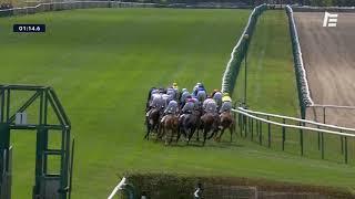 Vidéo de la course PMU PRIX DU PALAIS DES GLACES