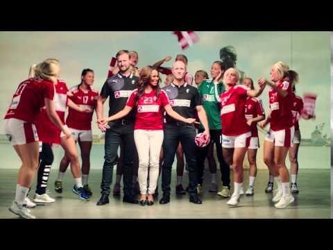 Heart of handball - teaser#1