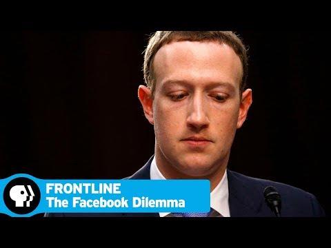 FRONTLINE | The Facebook Dilemma | Trailer | PBS