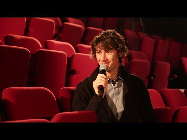 itv Léo Viallon (CEN-Météo France) -