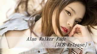 Alan walker Fade -  NCS Release (Full HD)