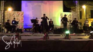 Feeling Good by Simply Michael - Bublé Cover Band