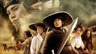 Phim võ thuật Trung Quốc cực đỉnh 2016 - Phim chiếu rạp thuyết minh 2016