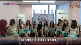 Video Kongkow bersama Cherrybelle dan Adila di Warungkopi Okezone download MP3, 3GP, MP4, WEBM, AVI, FLV Oktober 2018
