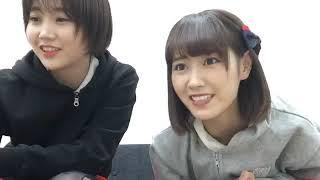 프로듀스48에 출연했던 야마다 노에(山田 野絵)의 2018년 10월 11일자 쇼룸입니다. 차단된 영상은 네이버TV (https://tv.naver.com/kakao1869) 에서 보실 수 ...