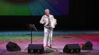 """Поёт Валерий Сёмин. """"Гармонь любимая"""""""
