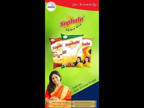 Saphala Edible Oils - Teaser 2