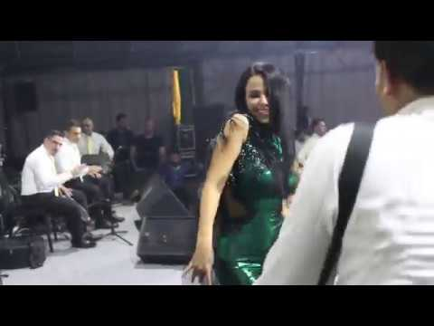 Layal Abboud Ehden Concert - ليال عبود حفلة  اهدن