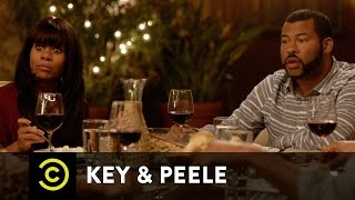 Key & Peele - Spoiler Alert (ft. Regina Hall)
