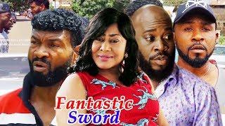 Baixar Fantastic Sword Season 1 & 2 - 2019 Latest Nigerian Movie