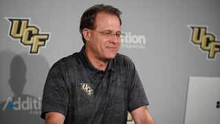 Gus Malzahn - On New Staff and Spring Plans