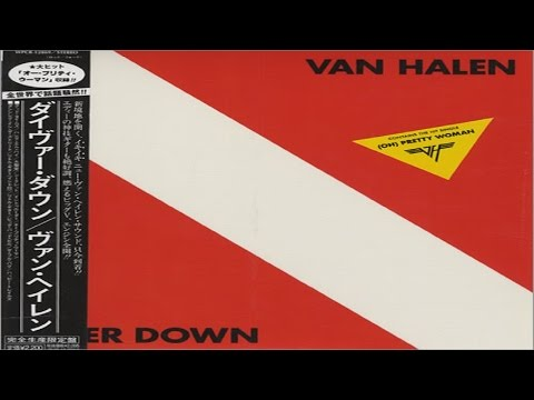 Van Halen - Diver Down [Full Album] (Remastered)