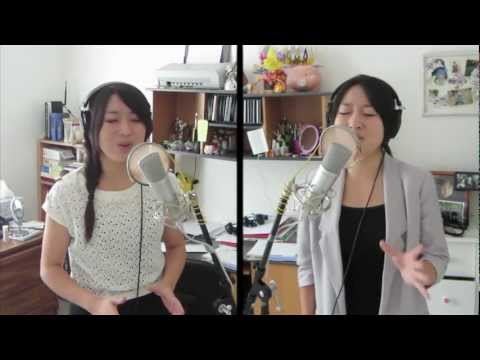 Self Duet「I See the Light - Tangled」by LIY