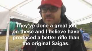 Kalashnikov USA is here!