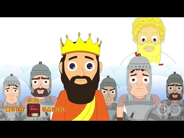 God's Punishment - Bible Stories For Children