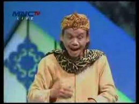 Download Video Lucu Kartun Si Cepot