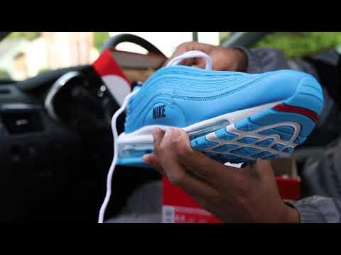 Nike Sportswear Air Max 97 Premium