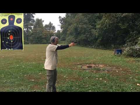 Taurus PT111G2 review at 1000 rounds