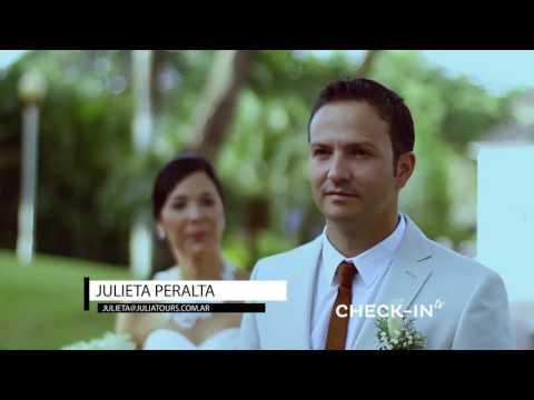 Boda en el Iberostar Punta Cana