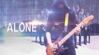 Alan Walker - ALONE [rock cover by NCFreex] Mp3