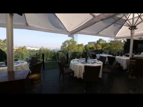 Hilton Istanbul Bosphorus video